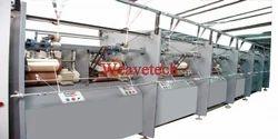 Multi Ply Yarn Precision Assembly Bobbin Winder