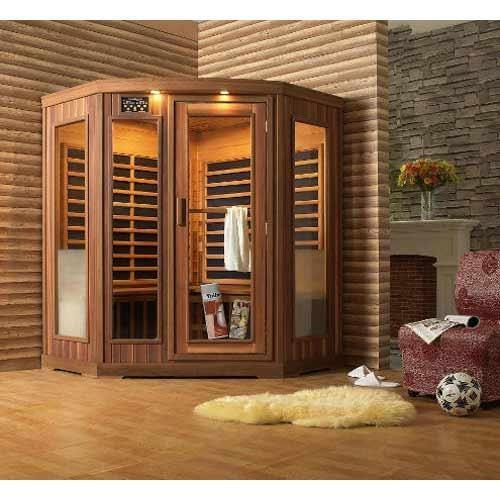 Steam Rooms at Rs 100000 /minimum order | Viswakarma Colony | New ...
