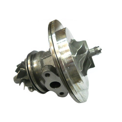 Indica Turbocharger
