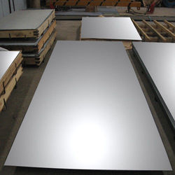 Stainless Steel SUS321 Sheets