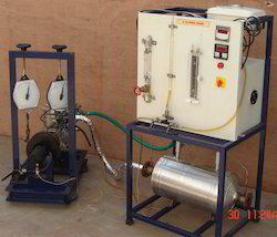 1 Cylinder 4 Stroke Petrol Engine Test Rig