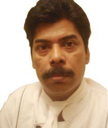 Julius Caesargomes, Executive Chef - Picca Delhi Restaurent & Bar
