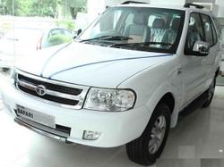Tata Safari Car Tour Package