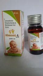 Montelucast Sodium Syrup