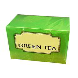 Mahabir 12 Month Organic Green Tea, Country Of Origin: India, Packaging Type: Box