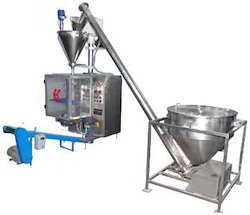 Collar Filling Machine