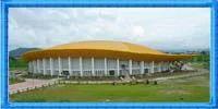 Rajiv Gandhi Indoor Stadium Consultants