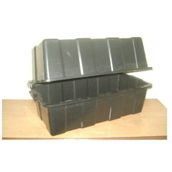 Battery Box 75 Ah