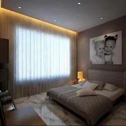 Interior Rooms Designing Demo