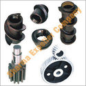 Expeller Parts