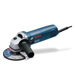 GWS 6-126 Electric Angle Grinder