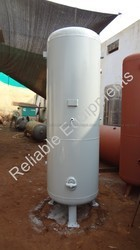 Compressed Air Pressure Vessel