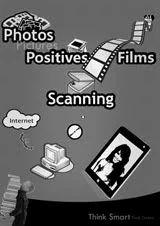 Photos Films Scanning or Digitization