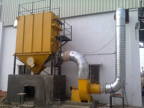 Multi Cyclone Dust Collector And Dust Collector