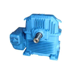 Double Reduction Worm Gear Boxes