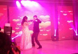 Wedding Sangeet Organizers / Sangeet Planners