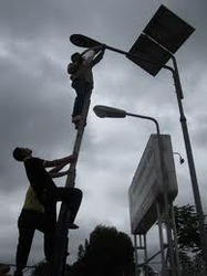 Street Light Maintenance