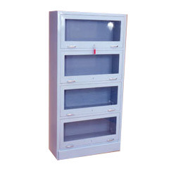 Bookcase Steel Cabinet