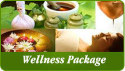 Wellness Package