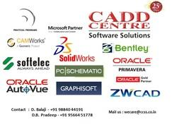 CAD Software in Chennai, Tamil Nadu | Get Latest Price from