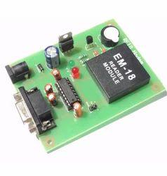 RFID Reader Module 125 KHz or RFID Reader EM18