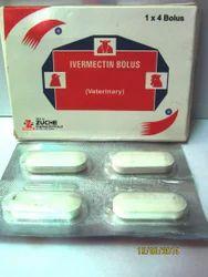Veterinary Ivermectin Bolus