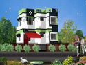 Modern City Project - For Common Man