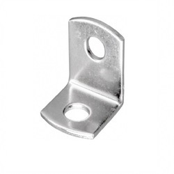 Stainless Steel Wall Mount Bracket For Hand Sanitizer Pump