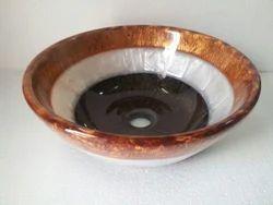 Resin Classic Vanity Bowl