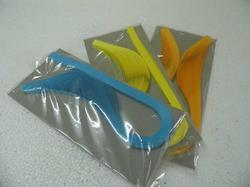 Solid Colored Quilling Strips In 2mm , 3mm For Quilling