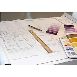 Interior Designing Project Service