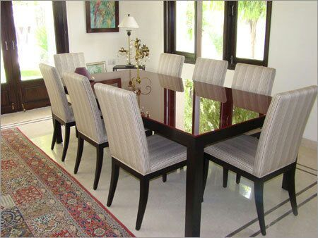 Luxury Dining Table At Rs 25000 Set S Dining Room Table Id 9577123088