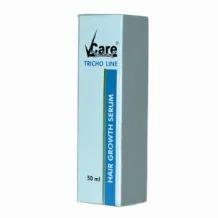 Vcare Hair Growth Serum À¤¹ À¤¯à¤° À¤— À¤° À¤¥ À¤¸ À¤°à¤® À¤¬à¤² À¤¬à¤¢ À¤¨ À¤• À¤¸ À¤°à¤® In Trichy Road Coimbatore Prabas Vcare Health Clinic Private Limited Id 7791171473