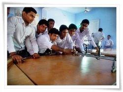 Laboratories Secondary Schools