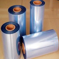 PVC Shrink Packaging Film