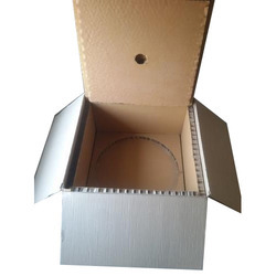 Export Packaging Box
