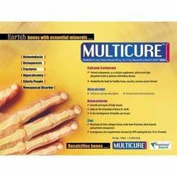 Alfacalcidol 0.2 Mcg, Calcium Carbonate 500 Mg Tablets