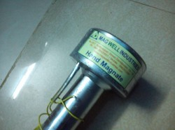 Ejector Magnet Rod