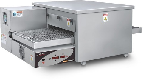 Three Conveyor Pizza Oven/ Pizza Oven, Rs 110000 /piece Aster Technologies  Private Limited | ID: 7229279762