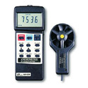 Air Flow Anemometer Lutron Am4206