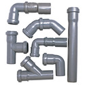 Pipe Connectors