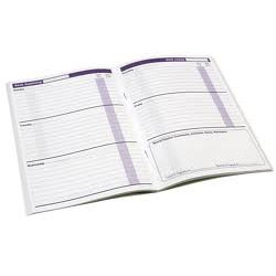 Primary School Homework Diary | Sujata Publishers