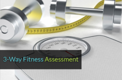 3 - Way Fitness Assessment