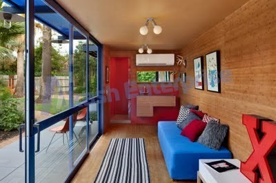 Container Office & Homes - Mobile Homes Manufacturer from Ahmedabad