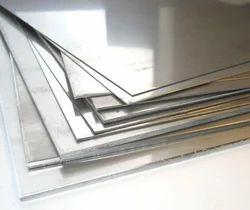 SS 316TI Grade Plates
