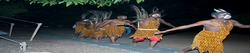 Folk Dance And Campfire
