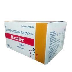 Dazzler Injection