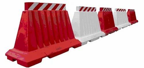 Lane Divider Amp Barriers Plastic Roads Barrier Wholesaler