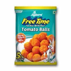 Fryums Tomato Ball