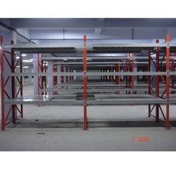 Heavy Duty Storage System
